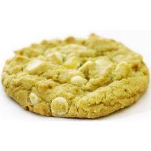 White Chocolate Macadamia Butter Cookie Dough