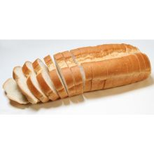 Rotellas White Dinner French Bread Loaf 12.5 inch Length