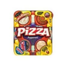 Armour Eckrich Lunchmaker Pepperoni Pizza