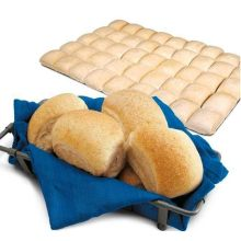 Bridgford Foods Bakery Honey Wheat Yeast Roll Dough 1.5 Ounce