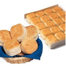 Sliced Buttermilk Biscuit