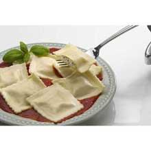 Square Five Cheese Ravioli Pasta 5 Pound