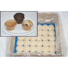 Pillsbury Place and Bake Variety Pack Muffin