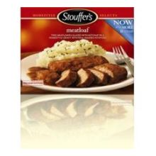 Nestle Stouffers Meatloaf - Entree 16 Ounce