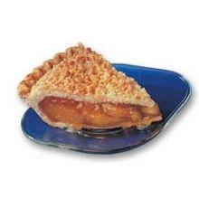 Unbaked Dutch Apple Hi Pie 9 inch