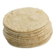 Krono Wheat Authentic Pita 7 inch