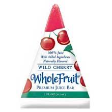 Whole Fruit Frozen Novelties