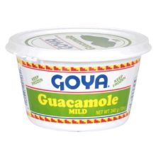 Goya Mild Guacamole