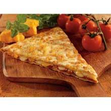 Gilardi The Max Whole Grain Pizza Quesadilla