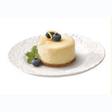 Bistro Classic Cheesecake - Individual Dessert 2.6 Ounce