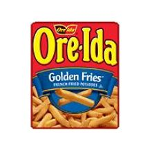 Ore Ida Classic French Fried Potatoes