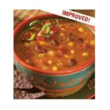 Mexicali Tortilla Soup