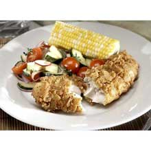 Southern Style Pangasius Portion