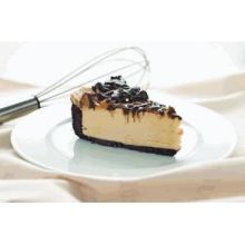 Mikes Pies Reeses Peanut Butter Extreme Mousse Pie - 10 Cut 3.2 Pound