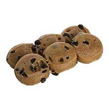 Otis Spunkmeyer Value Zone Chocolate Chip Cookie Dough 1 Ounce