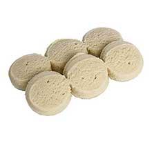Otis Spunkmeyer Value Zone Sugar Cookie Dough 1 Ounce