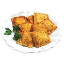 San Rallo Toasted Cheese Ravioli Appetizer