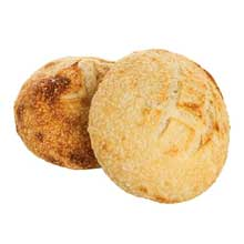 Labrea Bakery White Round Country Bread