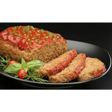 Country Style Cooked Meatloaf