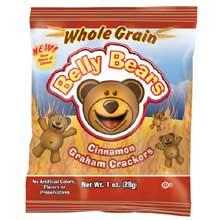 BeneFIT READI-BAKEgraham crackers cookies