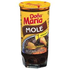 Dona Maria Mole Sauce