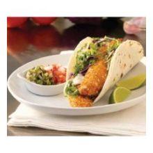 Baja Style Breaded Cod Fillet