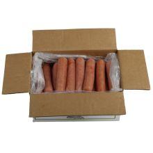 Farmland Gold Medal Beef Hot Dog