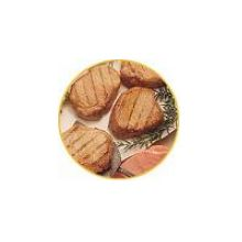 Bronze Medal Bone In Pork Chop