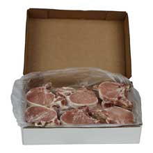 Silver Medal Bone In Center Cut Pork Chops