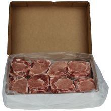 Extra Tender Gold Medal Bone In Center Cut Pork Chop 4 Ounce