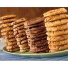 Premium Collection Pre Cut Cookie Dough