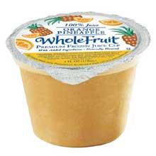 Whole Fruit Premium Juice Cup