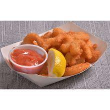 Oceanway Seafood Imitation Breaded Mini Shrimp