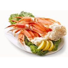 10 and Up Gulf Snow Crab