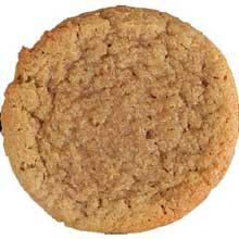 Reduced Fat Vanilla Sugar Cookie Dough