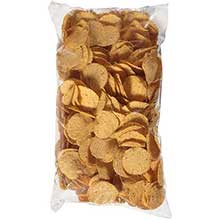 Mexican Original Yellow Stone Ground Corn Fried Tortilla Chips