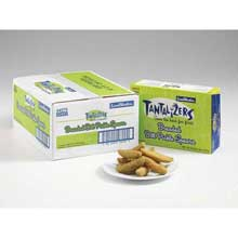 Tantalizers Breaded Dill Pickle Spear