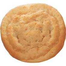 Traditional Sugar Cookie Dough 2.5 Ounce