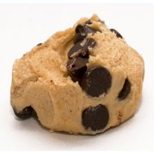Davids Cookies Traditional Chocolate Chip Cookie Dough