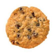 Oatmeal Raisin Cookie 4 Ounce