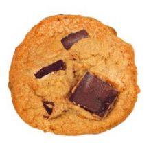 Double Chocolate Chunk Cookie Dough