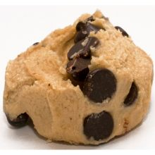 Chocolate Chip Cookie Dough 2.5 Ounce