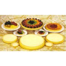 Fruit Tart Base Shell