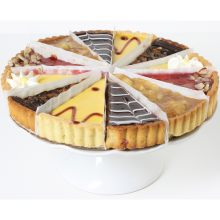 Assorted Tart Pastry