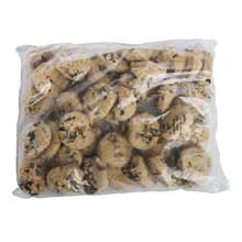 Gourmet Chocolate Chunk Bagged Cookie Dough