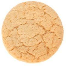Bagged Sugar Cookie Dough