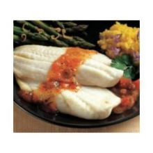 Orange Roughy Fillet