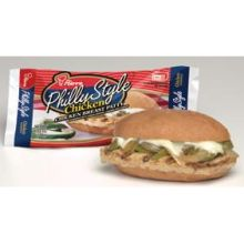Pierre Philly Style Chicken Sandwich