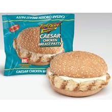Fast Choice Caesar Chicken Sandwich