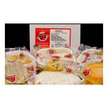 Mr Sips Gluten Free Lunch Box